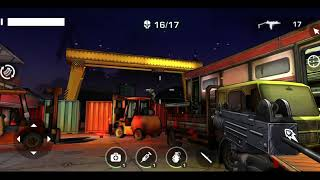 Commando Fire Go-Armed FPS Sniper Shooting Game( By Jeff Yue) Android Gameplay[HD]