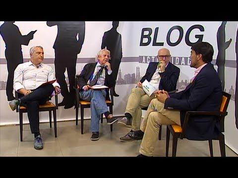 Programa BLOG DE ACTUALIDAD con Luis Barcala, Portavoz del PP en Alicante PARTE 2