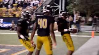 Packers Region 1-AAAAAA Championship Game Week Hype Video 1
