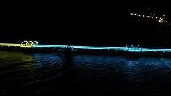 Lichtbrücke Kellenhusen