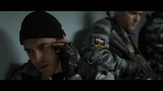 Лучшие фильмы действия _ кино русский боевик 2016  ОМОНОВЕЦ