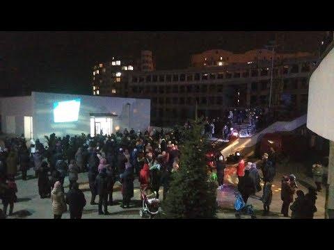 Вечір української пісні: запусти на Сихові (2019)