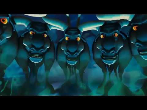 The Wild (2006) Part 1