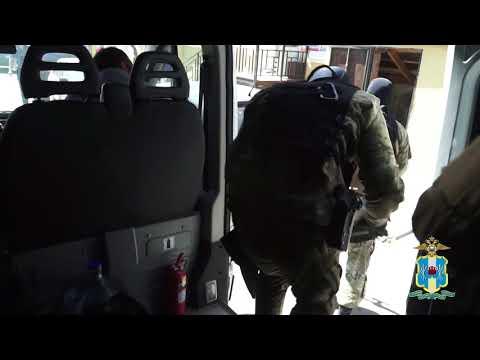 Накрыли притон с проститутками Ростов