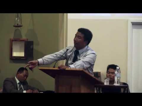 JESUH VAILAM CUNG CHIMMI BIA PASARIH    03/04/2015 ZAAN PUMH