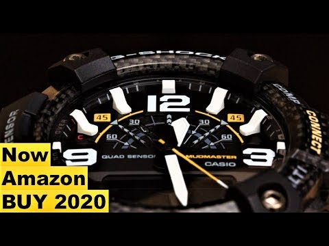 Top 5 Best Stylish Watches For Men Buy 2020