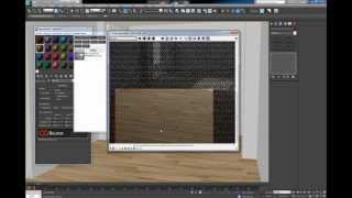 Creating floor geometry in 3ds Max with Floor Generator
