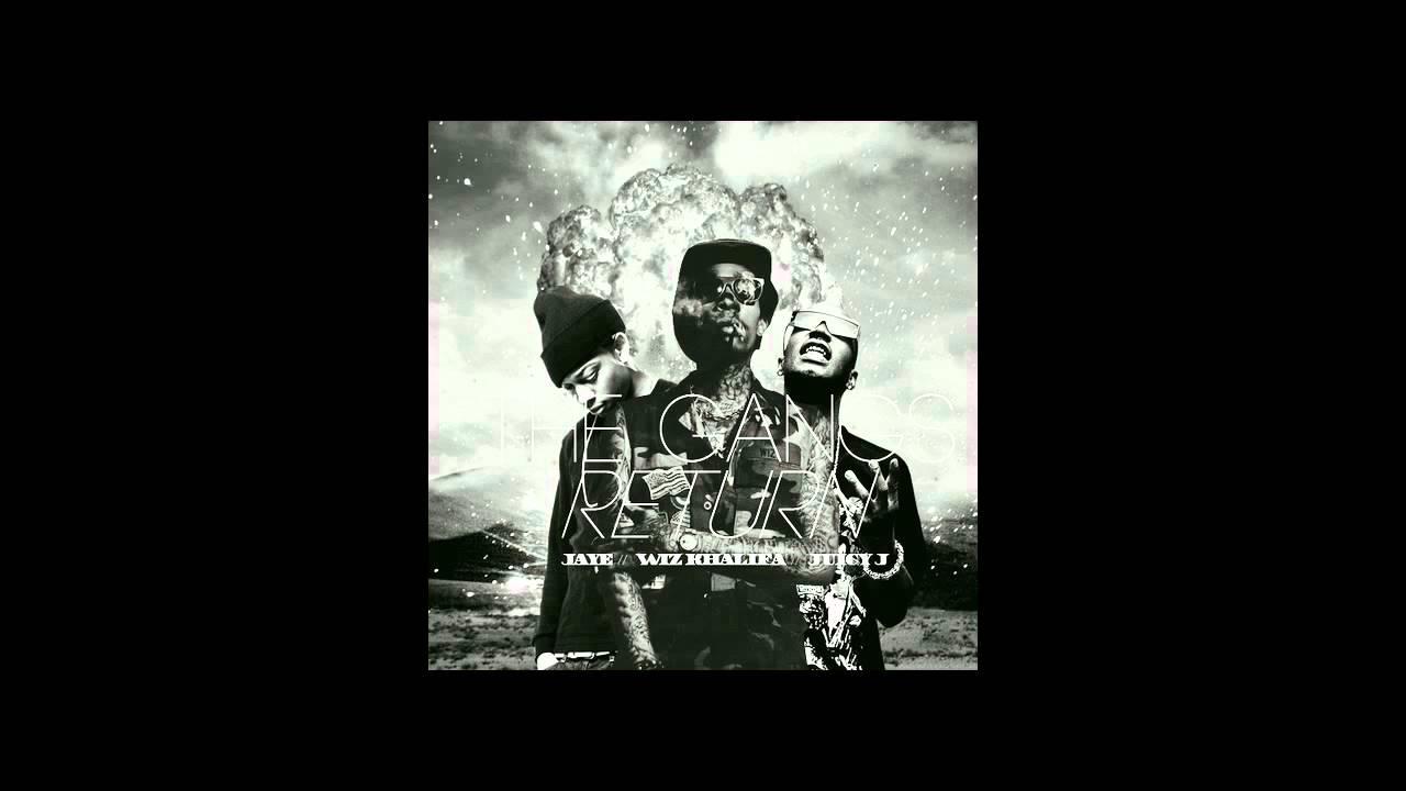 Wiz Khalifa Stoners Night [DOWNLOAD] [HQ]
