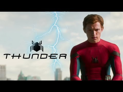 Spider-Man ⚡Thunder⚡
