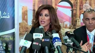 """كاظم الساهر ونجوى كرم.. """"فتيل أزمة"""" بين الحكومة والبرلمان بالجزائر"""