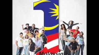 Satu Malaysia - AMP All Star