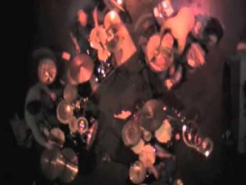 Stuart Brown's Drum Quartet at GIO Fest 2011