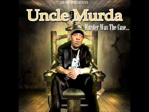 Uncle Murda - G'd Up ft Waka Flocka Flame & Rah Diggs [Murda Was The Case]