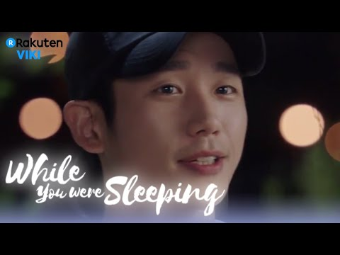 While You Were Sleeping - EP15   Triangle Relationship? [Eng Sub]
