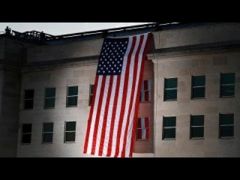 Victims, first responders honored at Pentagon 9/11 ceremony