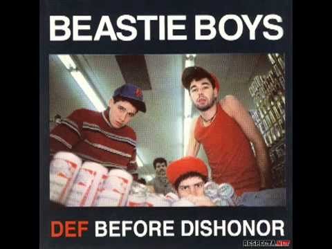 Beastie Boy - Beasty Groove mp3