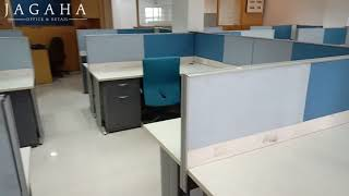 Jagaha.com - Commercial Office Space for Rent in Kurla - 1,266 sq ft