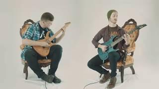 ToTheArk - Ironside [Guitar Playthrough]