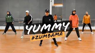 Baixar Yummy - Justin Bieber | Zumba Mudah | Zumbama