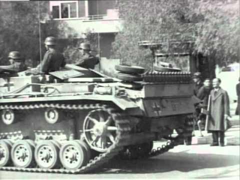 German War Files - Stug III, IV Assault Guns