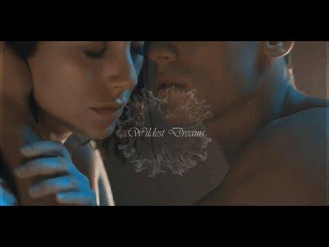 Alba Lidia & Carlos  Wildest Dreams