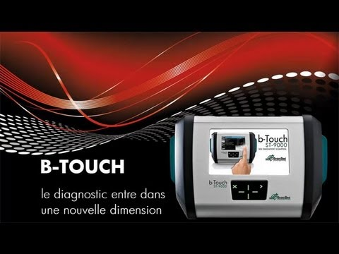 B-TOUCH FR
