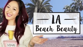 Laid Back Beach Beauty Tutorial ∞ Everyday Luxe w/ RAEview