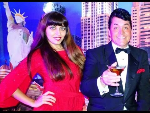 Las Vegas and Casino Theme Party, New Year Eve