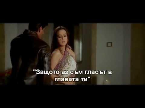 Veer-Zaara (2004) - Main Yahaan Hoon (БГ...