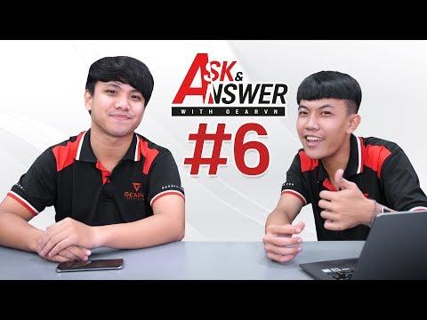 Cách Nhận Biết Card Trâu Cày, Có Nên Dùng Màn Hình Cong? | Ask And Answer #6