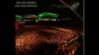 Red Hot Chili Peppers - I Like Dirt live at Big Day Out 2000