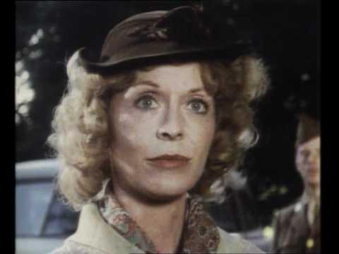 Susannah York in WW2 series 'We'll Meet Again'