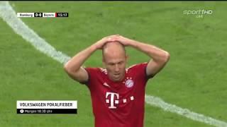 SV Drochtersen/Assel 0 - 1 FC Bayern Munchen