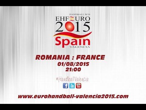 FM - 9&10 | Romania : France