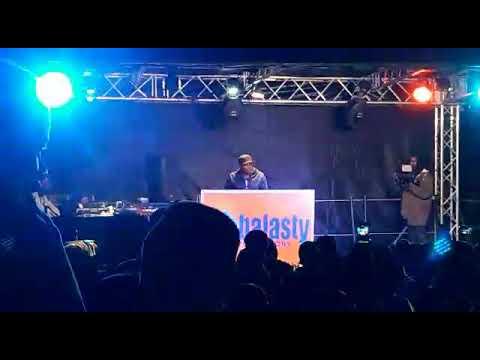 Prince Kaybee × Club Controller - DJ Shimza Killing Mabeskraal Annual FB Party 2k17. 26 | 12 | 2017