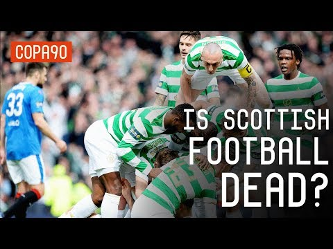 Celtic Destroy Rangers for 7th Consecutive Title: Are they Killing Scottish Football?