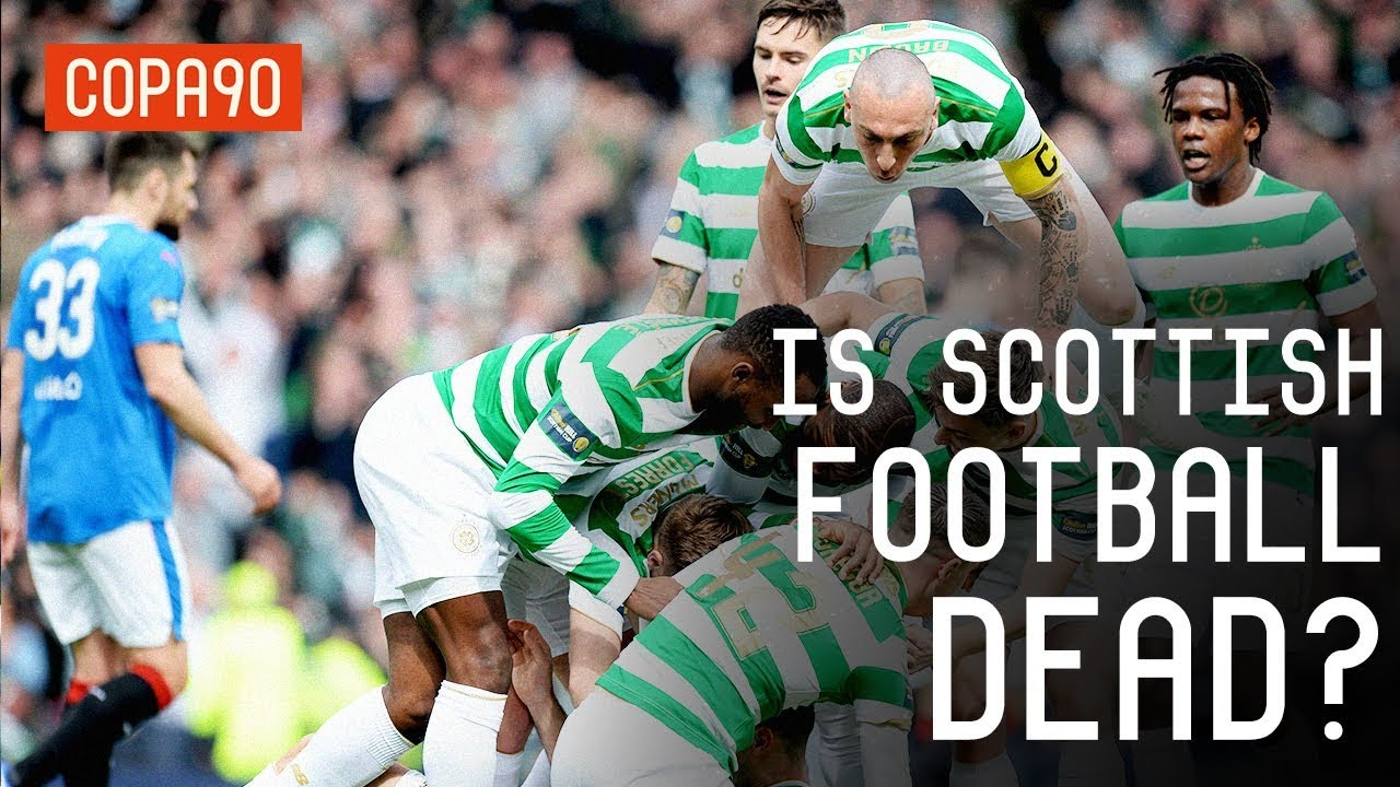Download Celtic Destroy Rangers for 7th Consecutive Title: Are they Killing Scottish Football?
