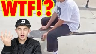 WORST SPONSOR VIDEO EVER PT. 2!? Skate Submit #22 thumbnail