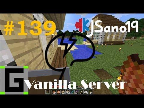 Minecraft - MindCrack Vanilla (GUANO) - Ep. 139 - Sand Machine