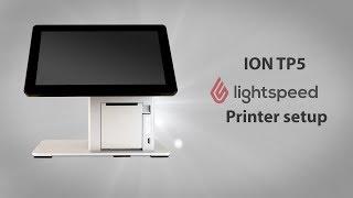Shopify Pos Printer