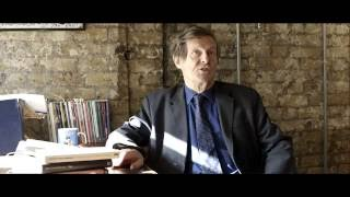 David Hare on the Royal Court Theatre