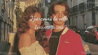 VIDEOCLUB - Roi (French/ Italian lyrics)