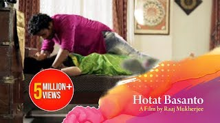 Hotat Basanto (হঠাৎ বসন্ত) । Bengali Short Film | Raaj Mukherjee | Twenkle | Sunny | AD Films