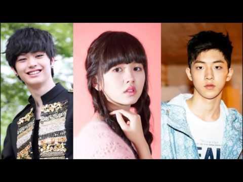 Корейский сериал кто ты школа 2015 актеры приколы звездные войны игры