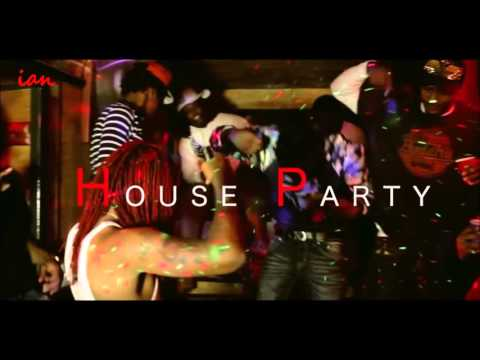Sicko Mobb-House Party [HD]
