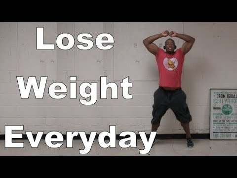 20 minute weight loss workout for beginners to lose weight