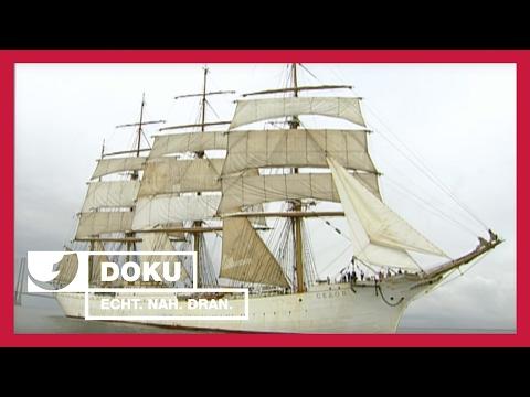 Sedov - Gigant unter Segeln (Teil 1) | Experience - Die Reportage | kabel eins Doku