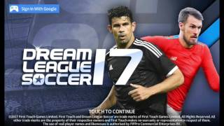 Dream League Soccer 2017 Android Games Play
