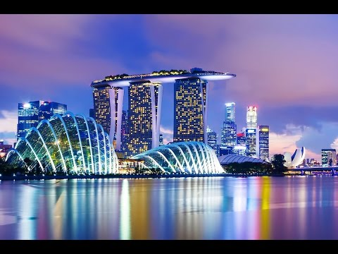 Wonderful Travel Guide In Singapore- The Best Country And Cleanest In The World