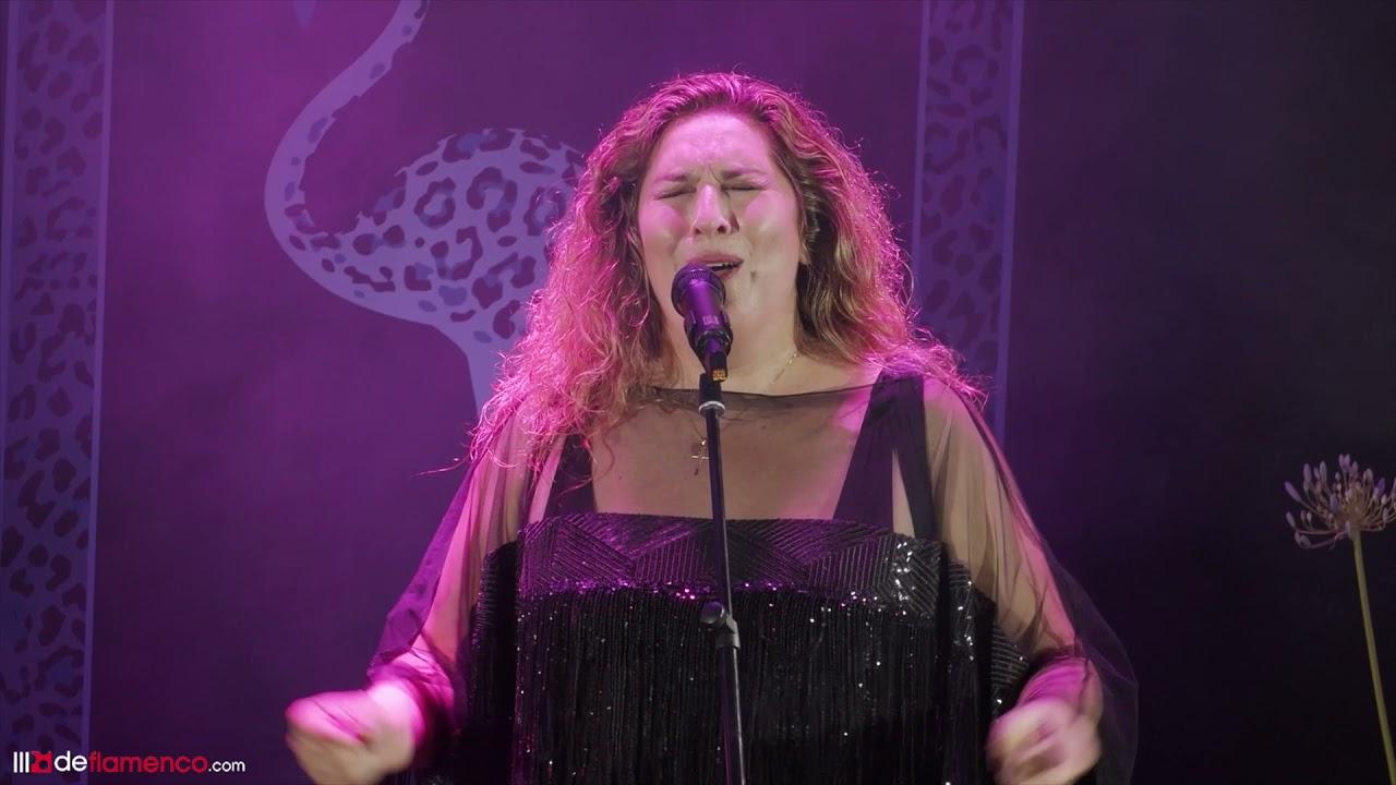 Estrella Morente  en el Festival Flamenco Trocadero